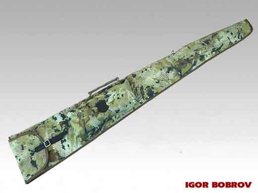 Чехол для охотничьего ружья 155