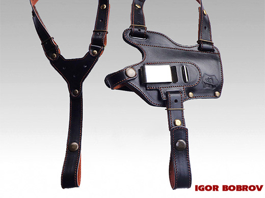 Кобура для пистолета Vendetta (Tanfoglio INNA)