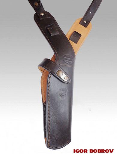 Наплечная кобура для SIG Sauer P226 вертикальная оперативная