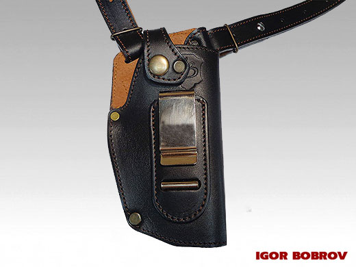 Кобура для пистолета Макарова модель Jaguar