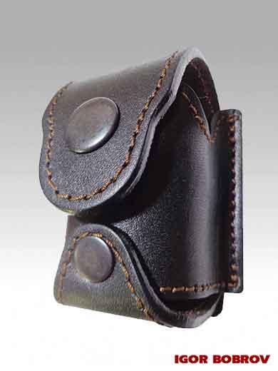 Купить подсумок для револьверных патронов модель Wallaby
