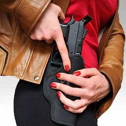 Закон о применении травматического оружия 2019